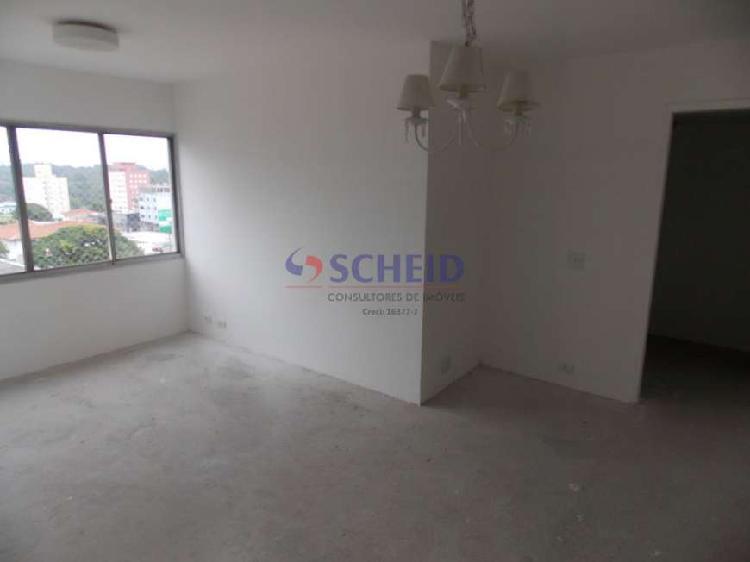 Apartamento com 3 Quartos à Venda, 86 m² por R$ 425.000