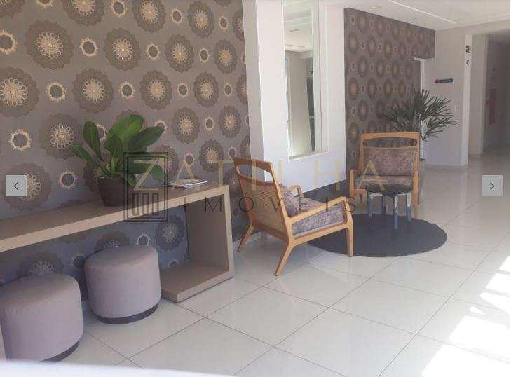 Apartamento de 01 dormitório para locação - Residencial