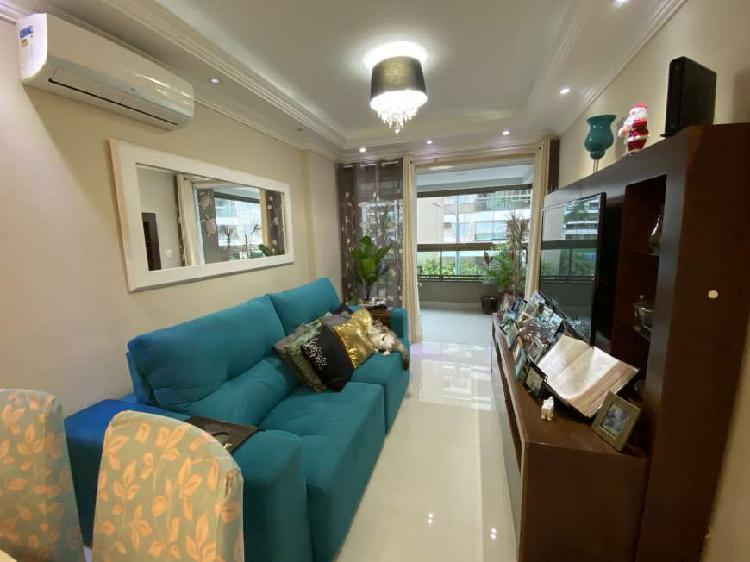 Apartamento de 03 quartos no Pontal Oceanico - Recreio dos
