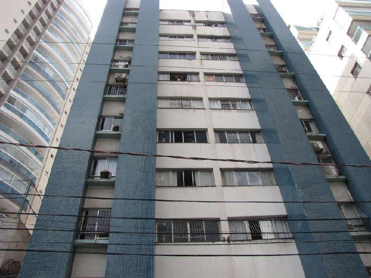 Apartamento em Bento Ferreira com 3 quartos, 1 suite, DCE, 1