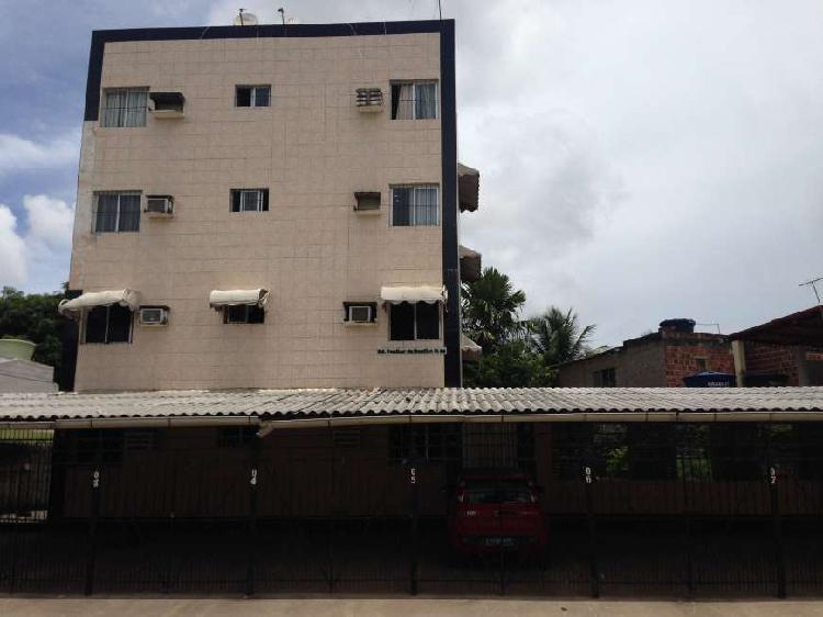 Apartamento para aluguel possui 80 metros quadrados com 2