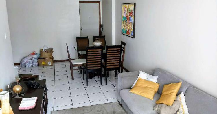Apartamento para venda com 98 metros quadrados,2 quartos em
