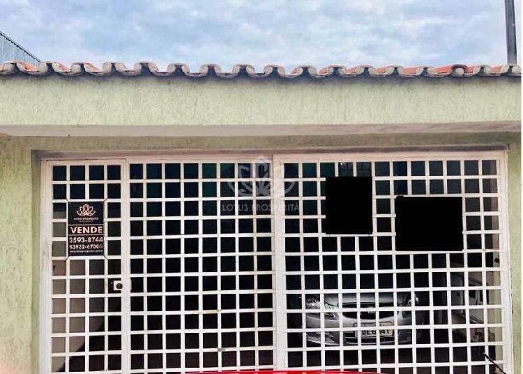 Casa com 3 dorms, Boa Vista, São Caetano do Sul - R$ 485