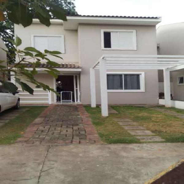 Casa de condomínio para venda com 100 metros quadrados com