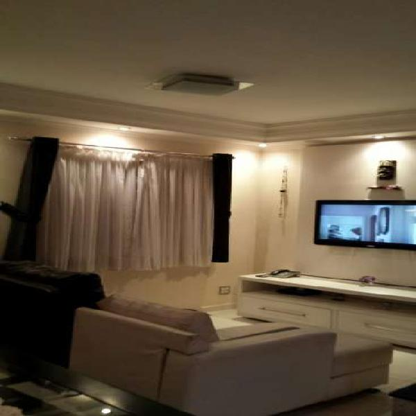 Casa de condomínio para venda tem 97 metros quadrados com 4
