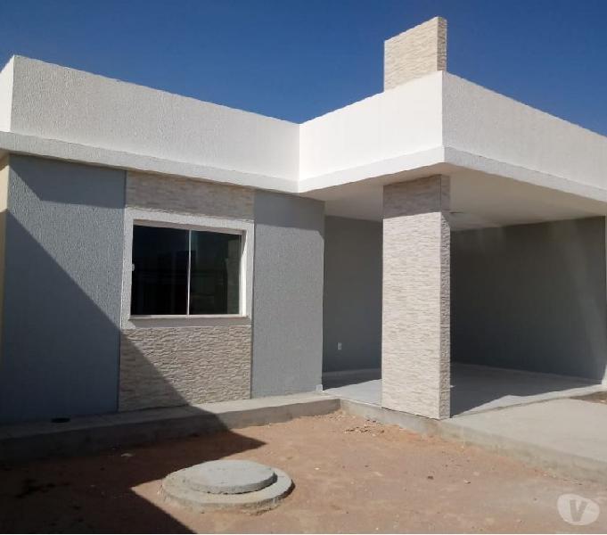 Casa em Zona Norte - 24 Suíte - 85m² - Jardim Botânico -