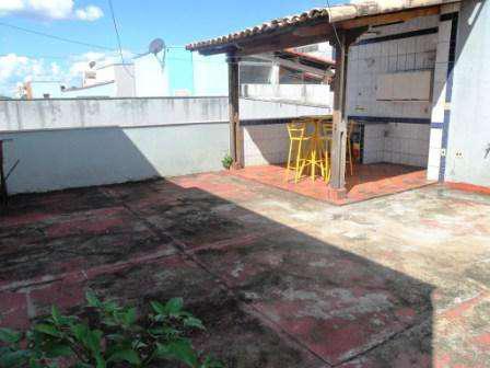 Cobertura, Ouro Preto, 3 Quartos, 1 Vaga, 0 Suíte