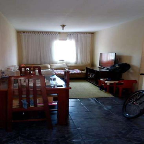 Cohab II - VENDA, 58 m2, 2 quartos, Conjunto Residencial