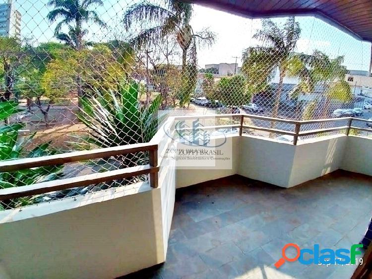 APL0105 - Apartamento para locação em Americana, Jardim