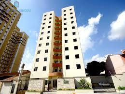 Apartamento Padrão para Venda em Vila das Hortências