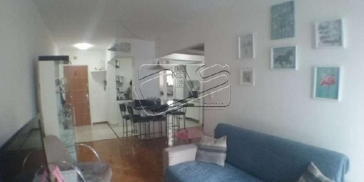 Apartamento Pinheiros 2 dormitórios 1 suíte 1 vaga 86 m²