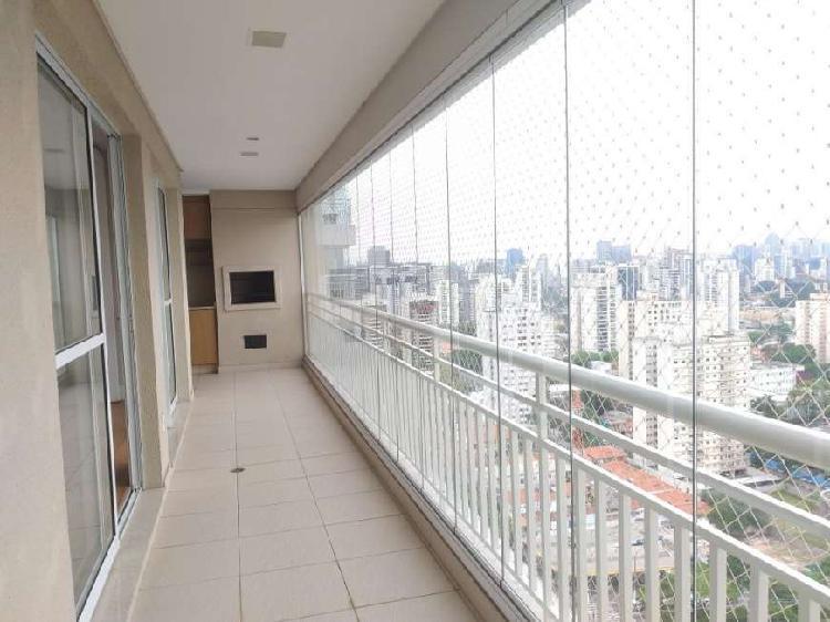 Apartamento à Venda - Alto da Boa Vista - São Paulo -SP.