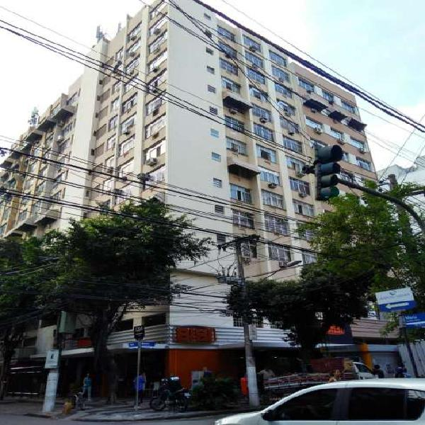 Apartamento com excelente localização em Icaraí