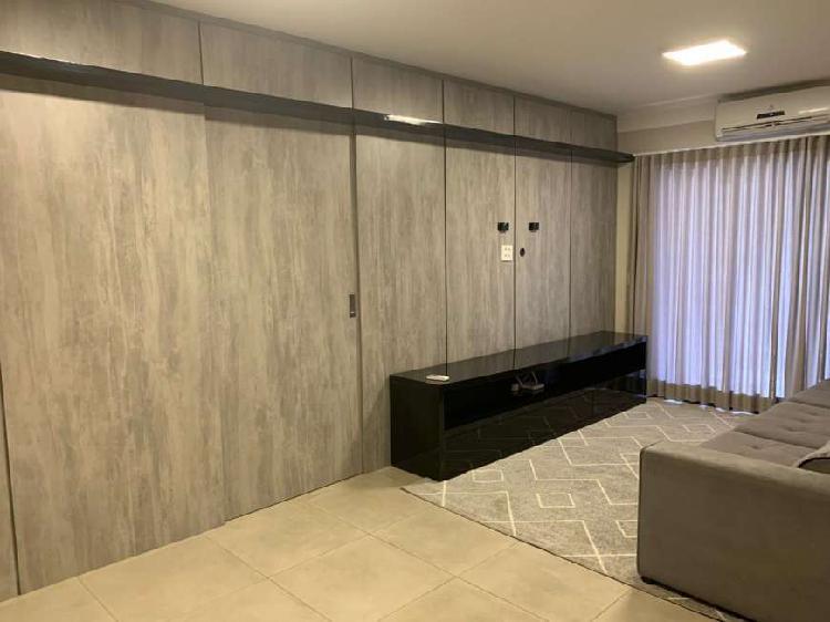 Apartamento para venda possui 101 metros quadrados com 3