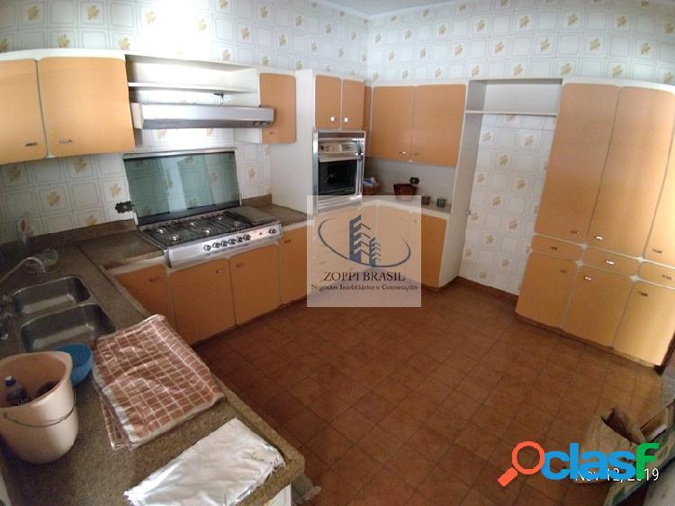 CAL0062 - Casa para locação em Americana, Jardim Girassol,