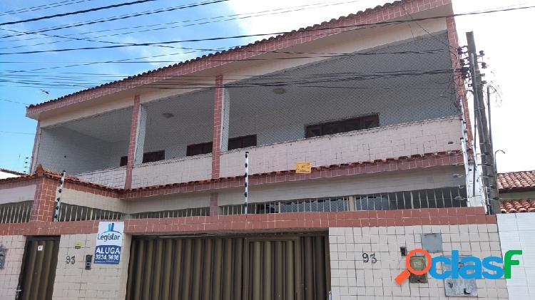 Casa - Aluguel - Aracaju - SE - Inácio Barbosa)