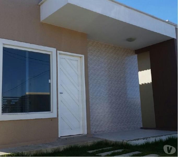 Casa em Zona Norte - 24 Suíte - 63m² - Cidade Jardim -