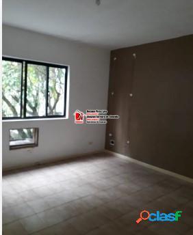 Locação apartamento 2 quartos/1 suite, dep completa, 1