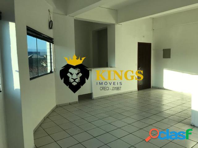 Sala Living Ampla - Próxima as Faculdades - Vila Mathias