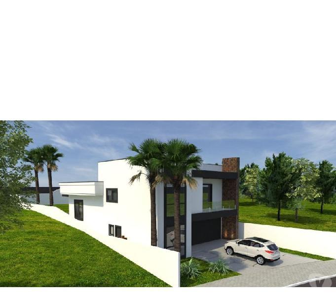 Vende-se Belíssima Alvenaria 03 Dormitórios (01 Suíte) -