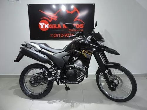 Yamaha Xtz 250 Lander 2020 Zero Km