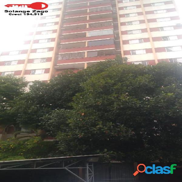 Apartamento a venda em Campo Limpo, 88 mts, 3 dorms,