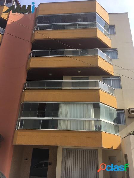 Apartamento diferenciado com 3 quartos sendo 1 suíte em