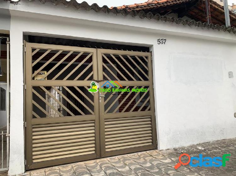 Casa Geminada 02 dormitórios Aceita financiamento Bancário