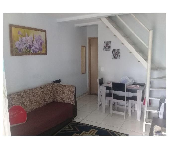 Casa de 2 quartos no condomínio Jabuticabal Vista Alegre SG