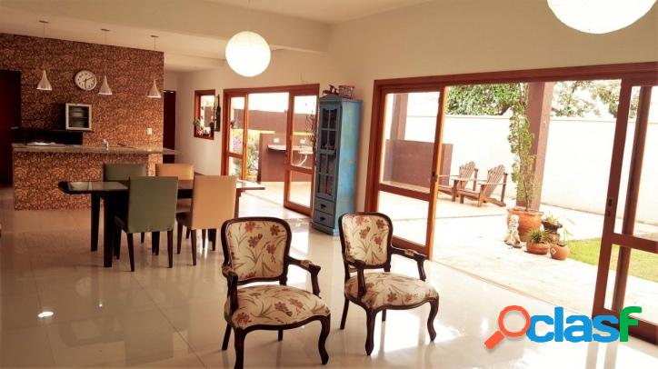 Casa em Condomínio à Venda, RESERVA SANTA MARIA -