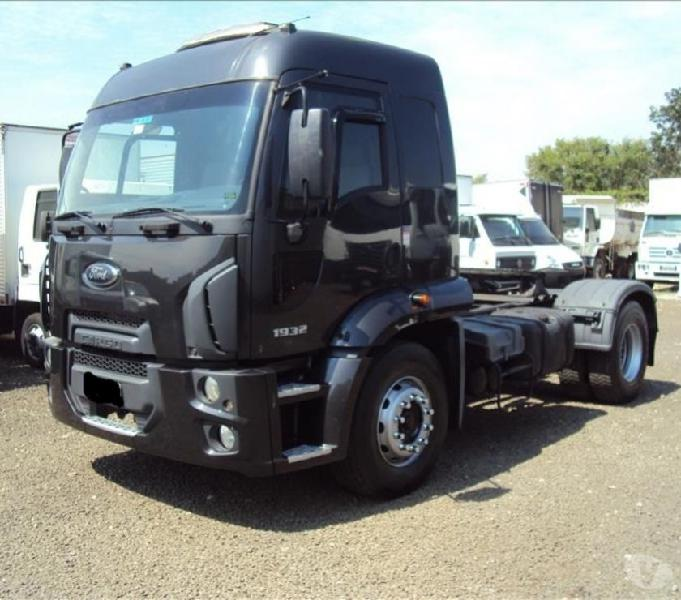 Ford Cargo 1932 4x2 Ano 2012