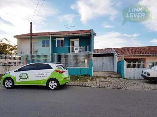 Rua Antônio Inácio De Souza, Roça Grande, Colombo