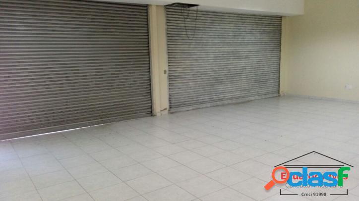 Salão comercial / Vila Perreli