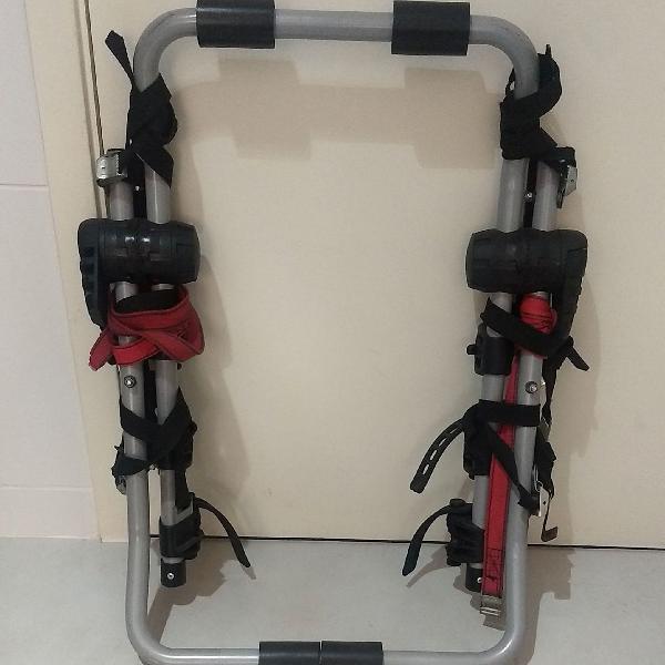 Transbike Eqmax para 3 bicicletas