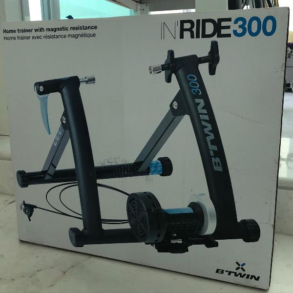 rolo de treino interno para bike