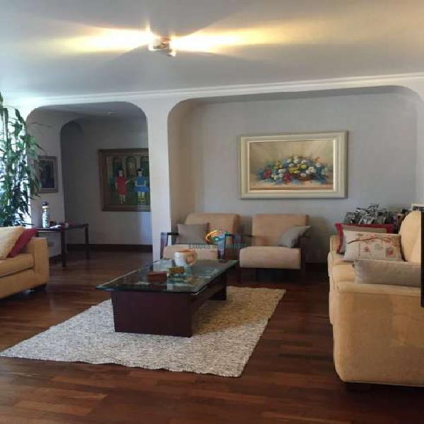 Apartamento Alto Padrão para Venda em Vila Nova Conceição