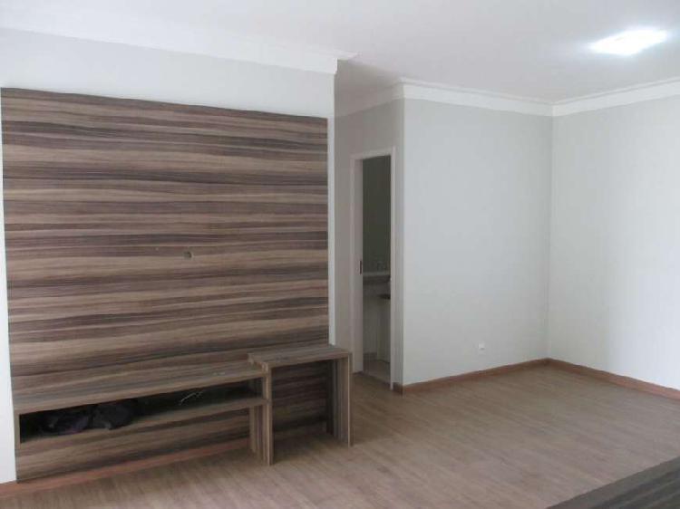 Apartamento para locação ou venda com 86m² - 3