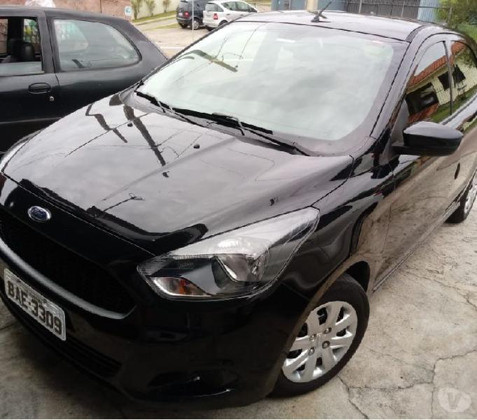 FORD KA SE HATCH 1.0 FLEX 2016 4 PORTAS COMPLETO AIRBAG ABS