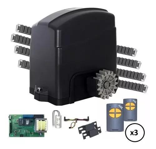 Kit Motor Deslizante 1/4 Rcg 3 Mtrs Cr