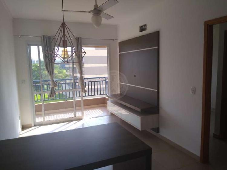 Ribeirão Preto - Apartamento - Jardim Nova Aliança