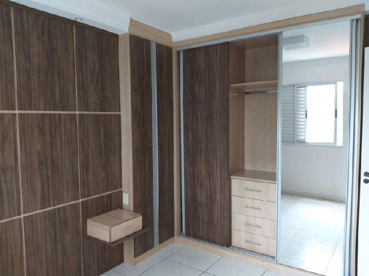 Apartamento 119 m 3 quartos, Jardim Paulistano - Sorocaba -