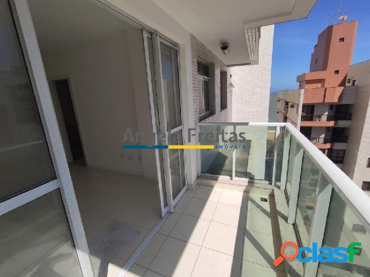 Apartamento 2 Quartos 1 Suite em Área Nobre Praia da Costa