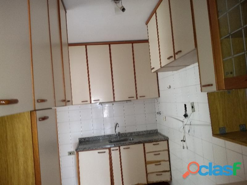 Apartamento 3 dormitórios suite 83 metros
