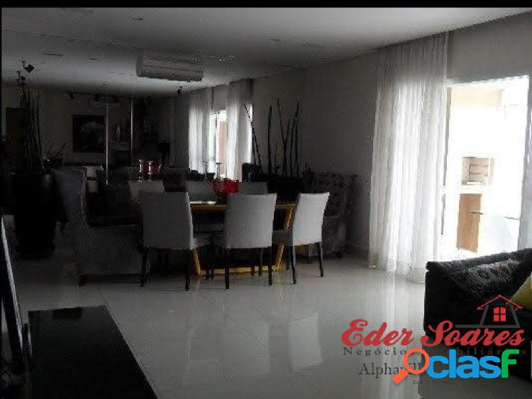 Apartamento Completamente Mobiliado para Locação no GHAIA