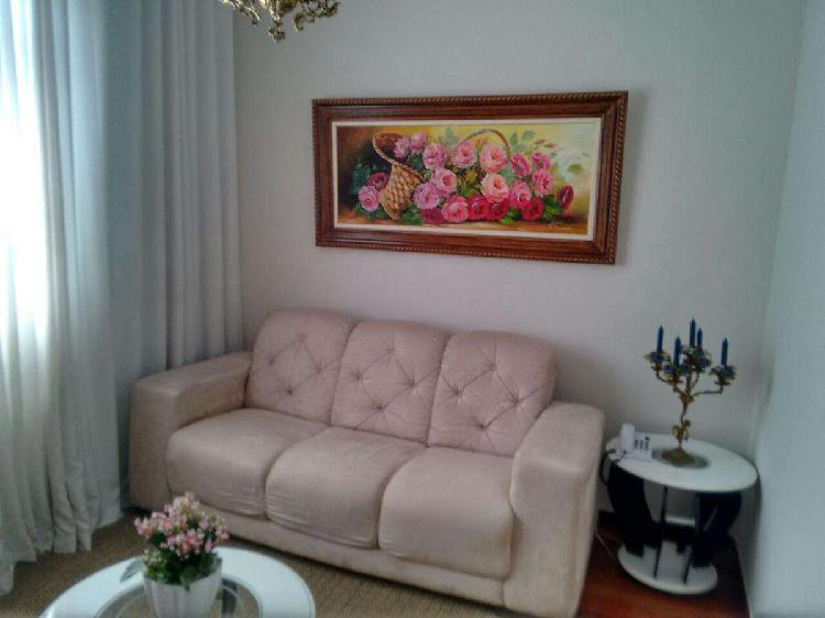 Apartamento, Dona Clara, 3 Quartos, 2 Vagas, 1 Suíte