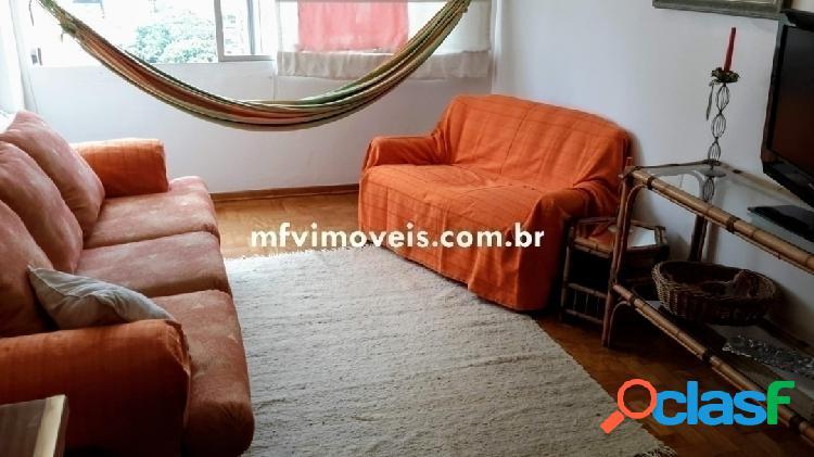 Apartamento Mobiliado para aluguel na Rua Fradique Coutinho