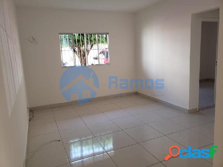 Apartamento com 2 dormitórios, Jd. das Margaridas - Jandira