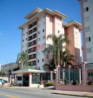 Apartamento em Parque Suzano - Suzano