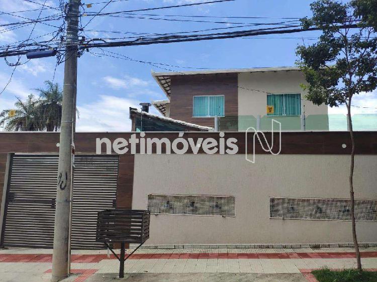 Casa em Condomínio, Santa Amélia, 2 Quartos, 3 Vagas