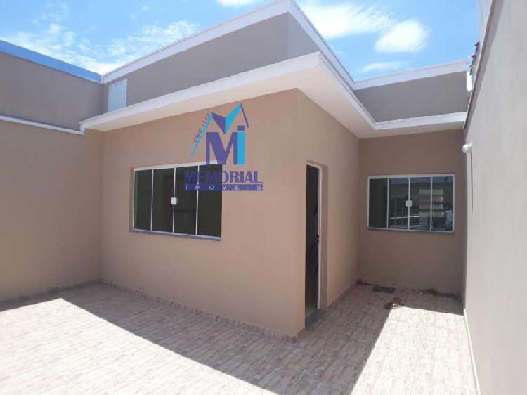 Casa para venda 2 quartos Jardim Dom Bosco Sumaré São